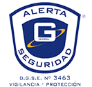 Alerta Global Seguridad